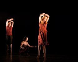 Cambridge Contemporary Dance