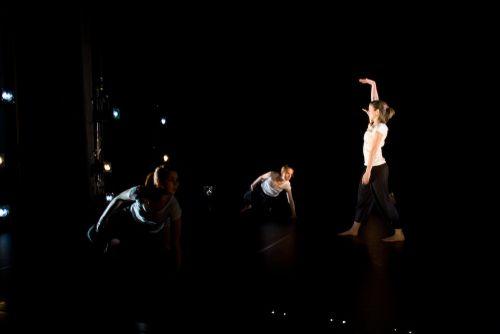 Spiltmilk Dance