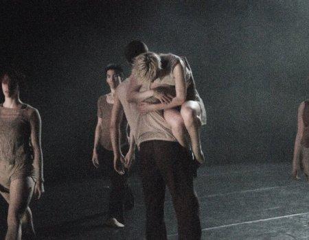 James Cousins Dance